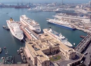 porto genova turismo