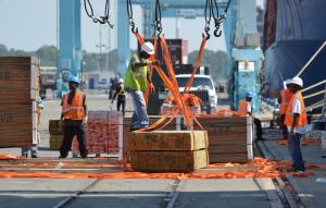 lavoro portuale