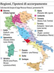ranucci regioni