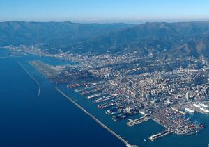 sampierdarena porto