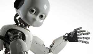 iit robot