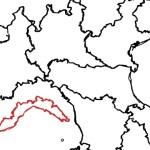 liguria isolata deriva