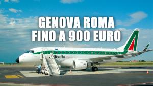 3_GENOVA ROMA FINO A 900 EURO